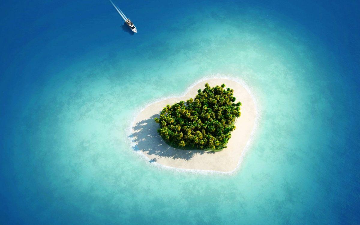 Tag på sommerferie med din partner og lad kærligheden blomstre