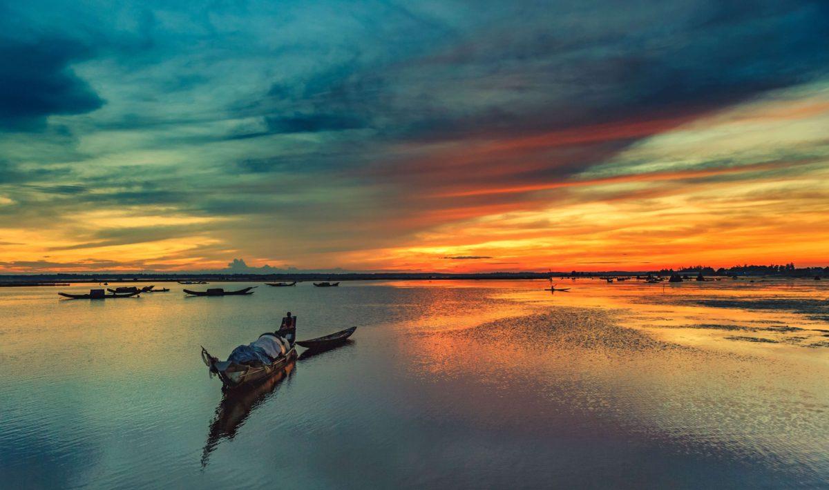 Tag på en vidunderlig rejse til Vietnam med C&C Travel